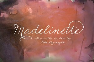 Madelinette : SALE