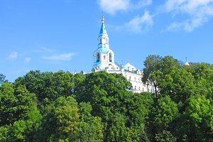 Spaso-Preobrazhensky monastery