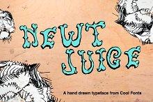 Newt Juice