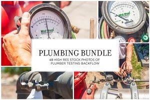 Plumbing Stock Bundle