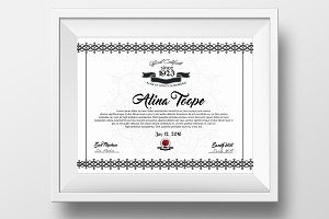 Certificate & Diploma