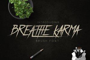 Breathe Karma