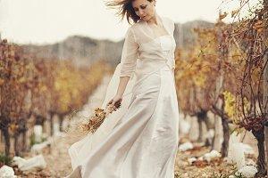 A Wedding day....