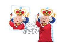 Queen of England: Queen Elizabeth