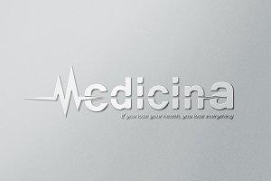 Logo Medicina - nex #008