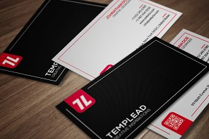 20 Modern Business Card Bundle 5