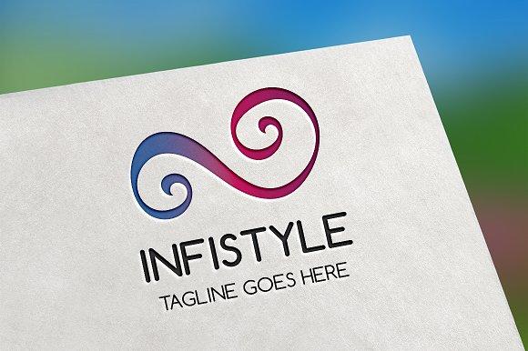 Infistyle Logo