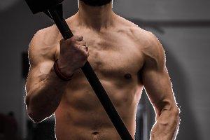 training cross fit