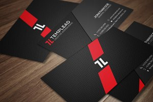 20 Modern Business Card Bundle 7