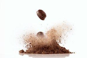 chocolate boom