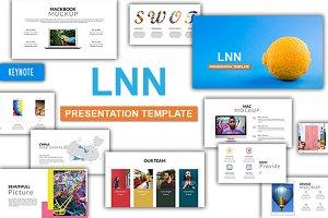 LNN Minimal Keynote
