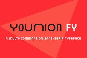 Younion FY THREE Thin