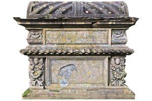 Morgan Bale Tomb