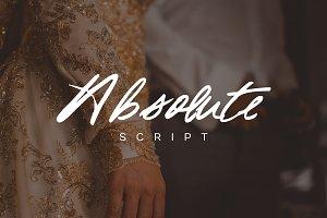 Absolute Script