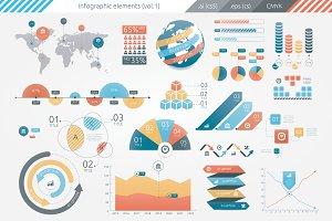 Infographic Elements (v1)