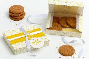 Sweet Box Mockup 01