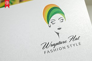Fashion / Wrapture Hat - Logo