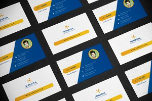 Business Card Minimal