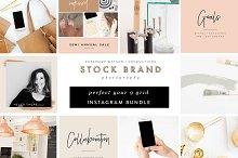 Instagram stock images
