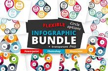 Flexible Infographic - Options