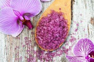 Massage salt