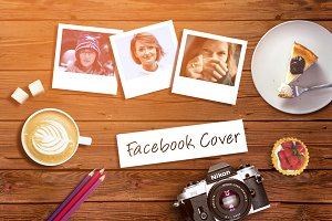 Family Facebook Timeline Cover