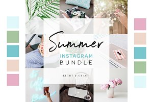 Summer Insta-Bundle