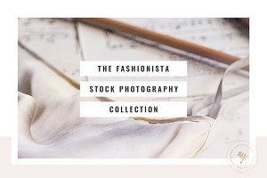 BUNDLE! Fashionista Styled Stock