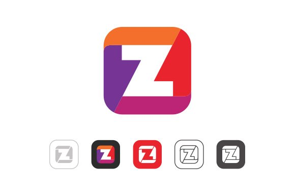 Simple Z Logo