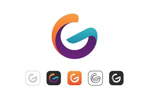 Simple G Logo
