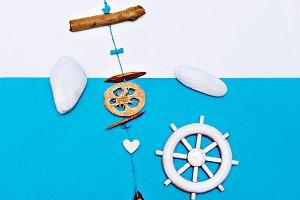 Set Souvenirs Seaman Minimal