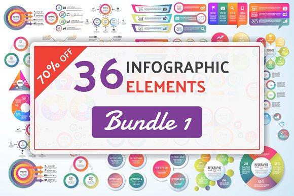 Infographics Design Bundle.1