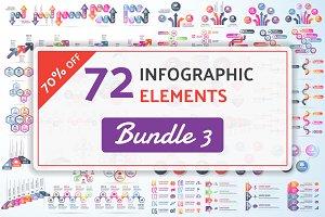 Infographics Design Bundle.3
