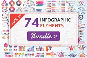 Infographics Design Bundle.2