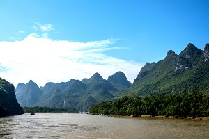 Guilin Cruise