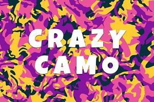 Crazy Camo