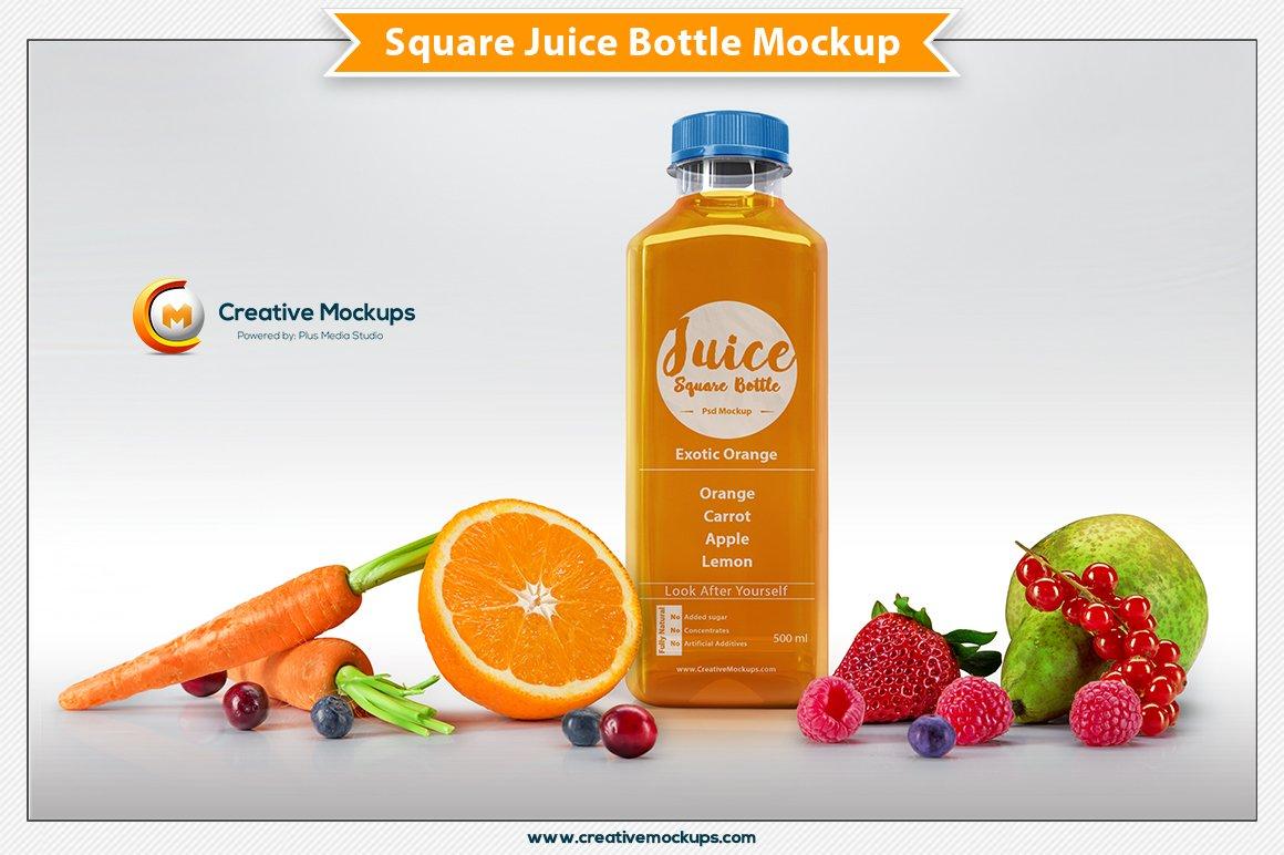 juice bottle mock up photos graphics fonts themes templates