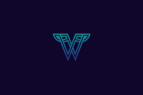 Wonder Wings Logo