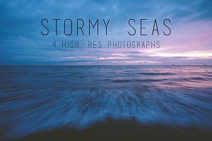 Stormy Seas Collection