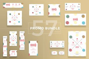 Promo Bundle | BBQ Party