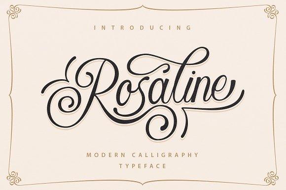 Rosaline BONUS