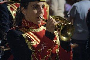 Girl-musician