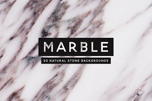 Marble natural stone backgrounds