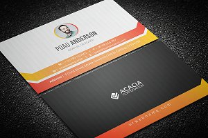 AFEID BUSINESS CARD