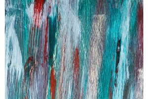 Colorful wood background. Art concept.