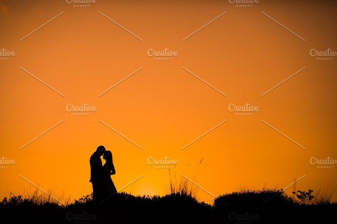 sunset.jpg - People