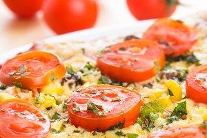 Pizza part