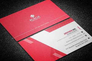 Pera Business Card