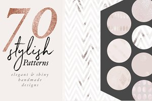 70 Stylish Luxury Patterns