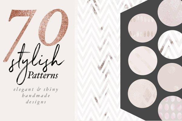 70 Stylish Luxury Patterns